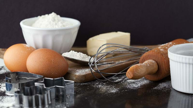 Article heading image for CANBERRA BAKERS GET BUSY AHEAD OF SUNDAY'S CAKE-OFF