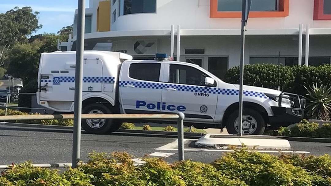 Pedestrian Struck by 4WD in Coffs Harbour