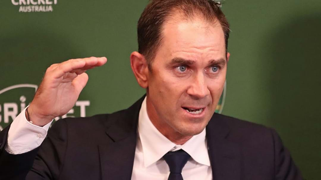 Justin Langer Reveals How He Plans On Transforming The Australian Cricket Team