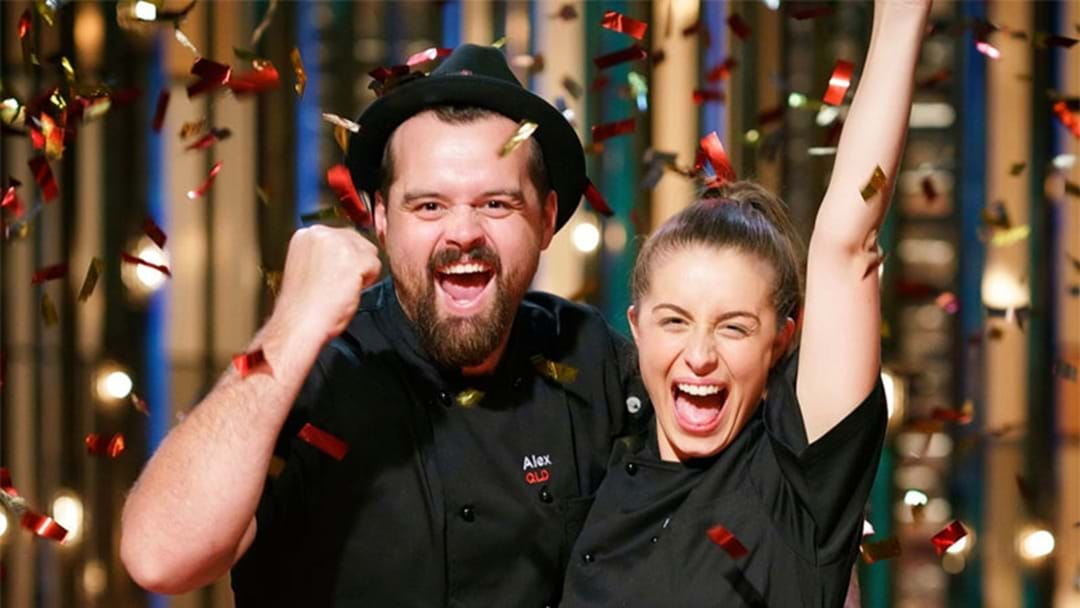 MKR Fans Are So Mad About Last Night's Finale That They're Saying They'll No Longer Watch It