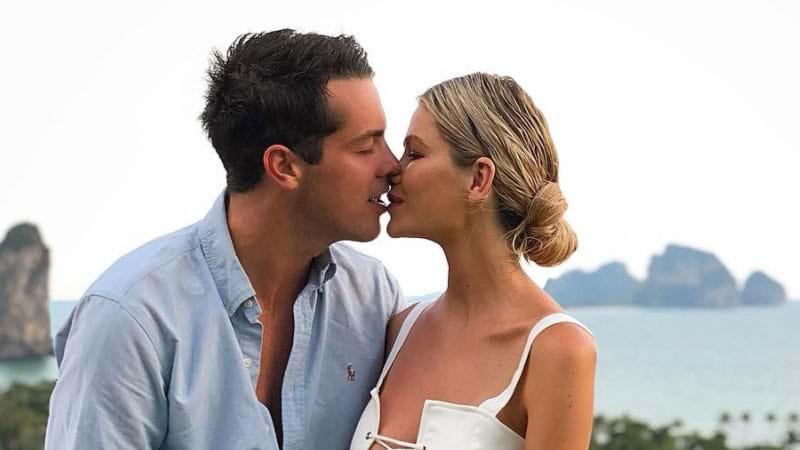 Article heading image for Bachie Couple Megan Marx & Jake Ellis Are Back Together!