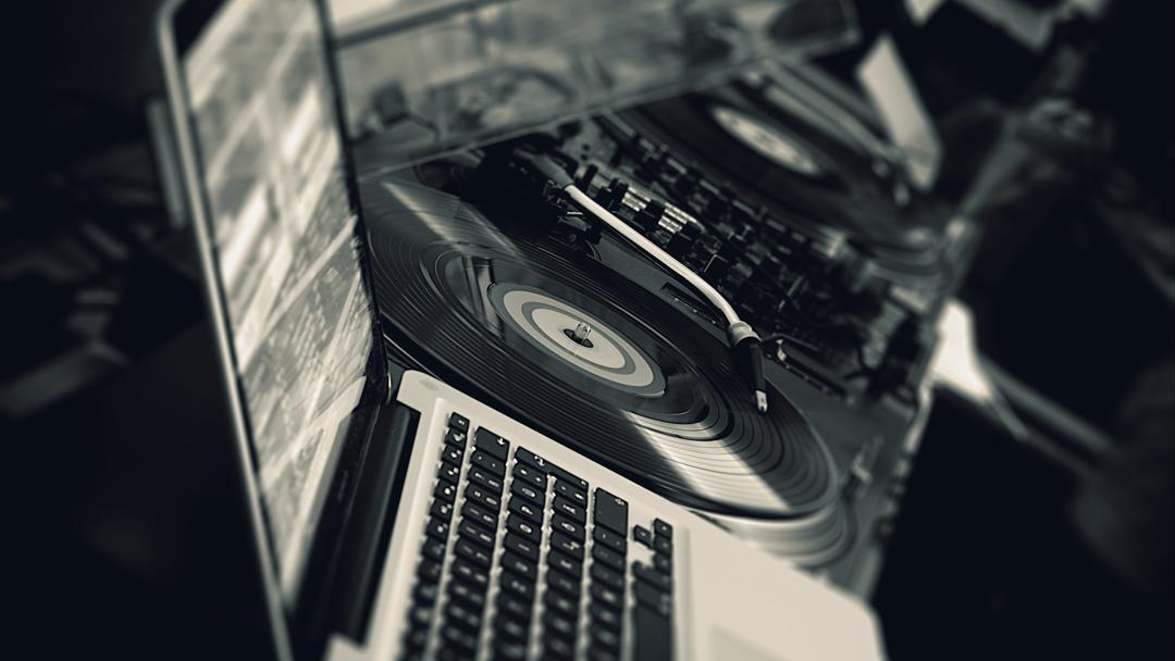 Arts Centre DJ Festival