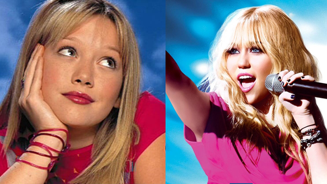 A Hannah Montana & Lizzie McGuire Party Is Coming To Melbourne