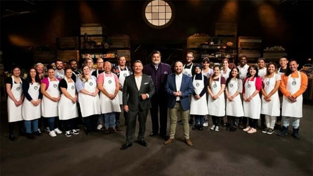 Here Are The 24 MasterChef Contestants That You're About To Get Emotionally Invested In