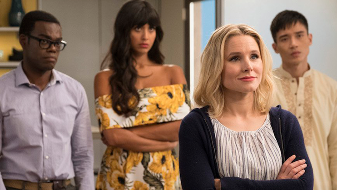 Melbourne Is Getting A Trivia Night Dedicated To 'The Good Place'