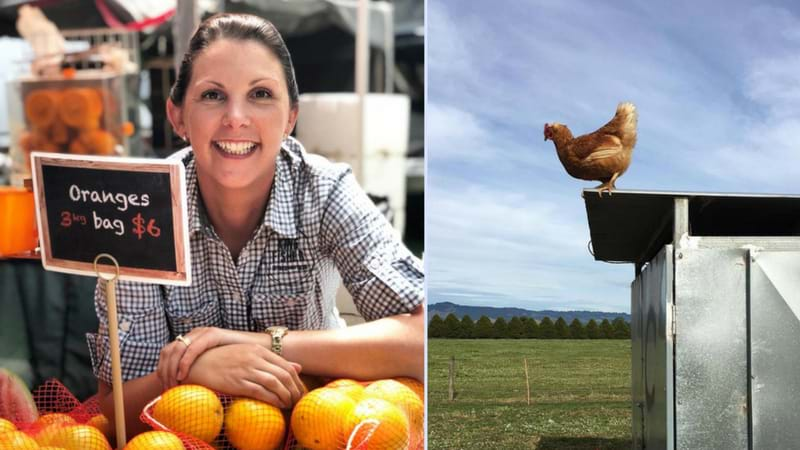 Article heading image for Warragul Farmers Market Is Back This Month!