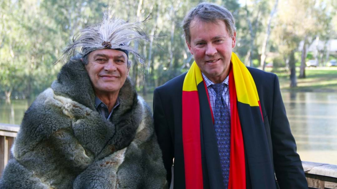 National Reconciliation Week Community Event To Be Held In Echuca