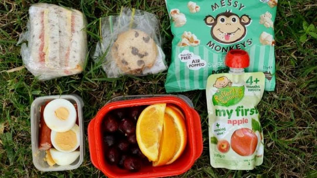 State School In Mackay Under Fire For Being Lunchbox Police