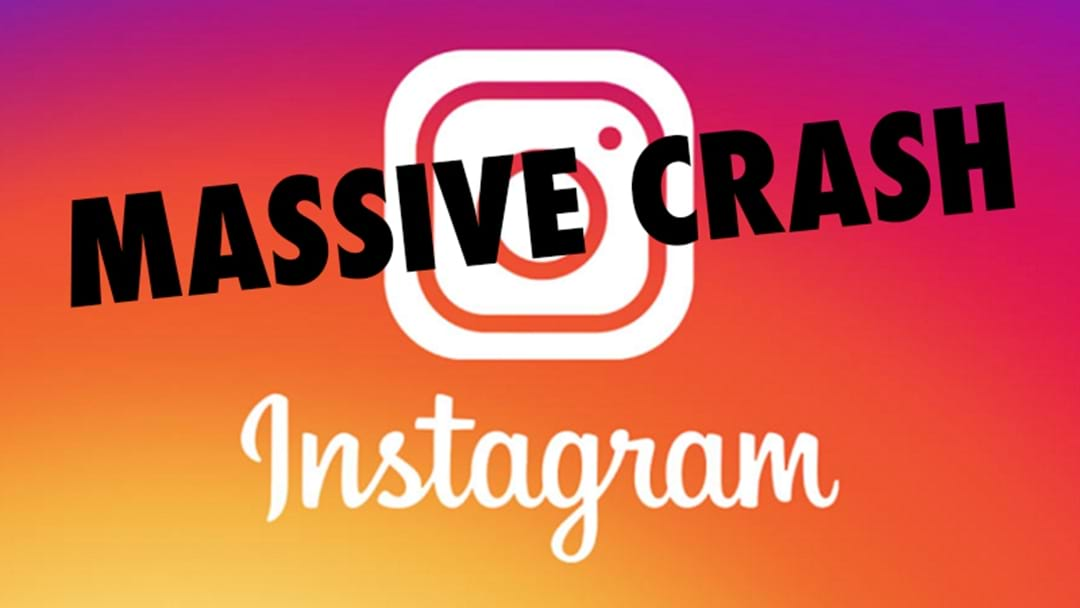 Instagram Crashes No One Is Able To Access The App Meltdown Ensues