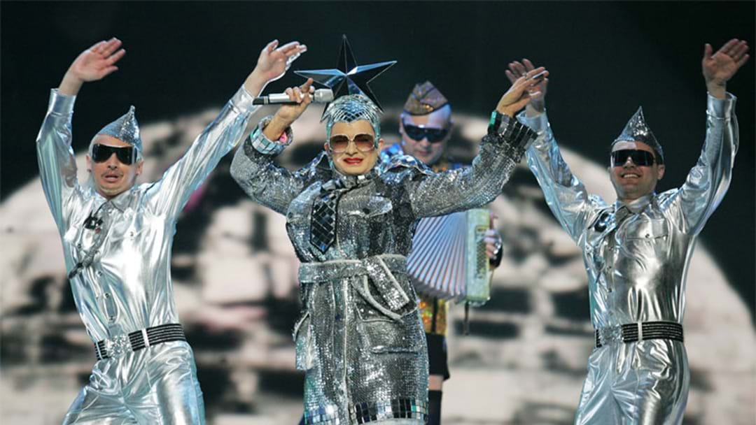 The 10 Best Eurovision Performances To Get You Ready For The Grand Final!
