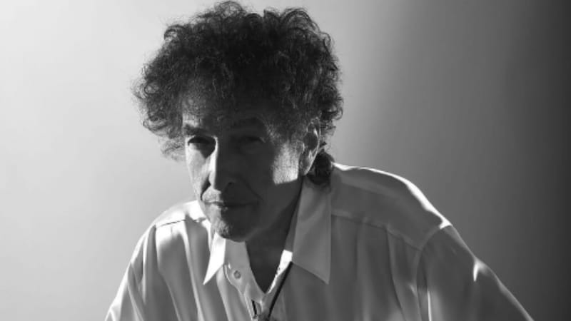 Bob Dylan returning to New Zealand