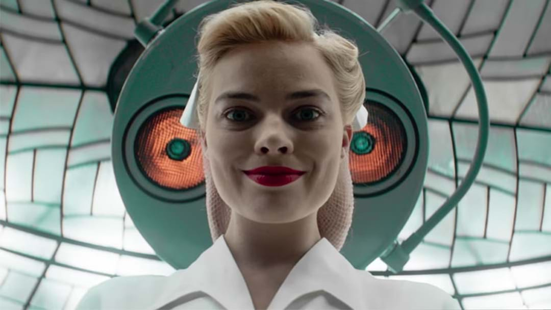 Film Critics Really Don't Like Margot Robbie's New Movie