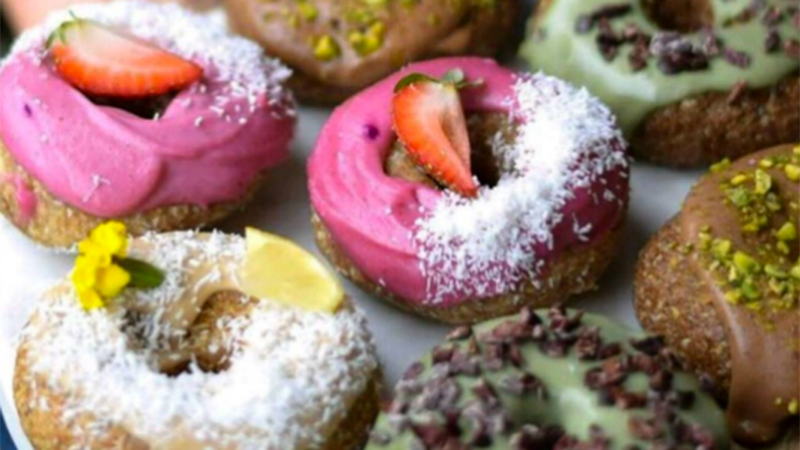 There's A Donut And  Beer Festival Coming To Melbourne