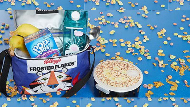 Article heading image for Typo's Kellogg's Range Has Us Going Froot Loopy With Nostalgia