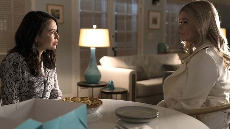The Trailer For The 'Pretty Little Liars&#39 Spinoff is FINALLY Here