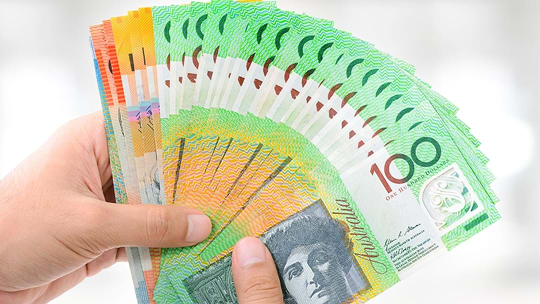 Brisbane Woman Learns She's A Millionaire On Bus To Work