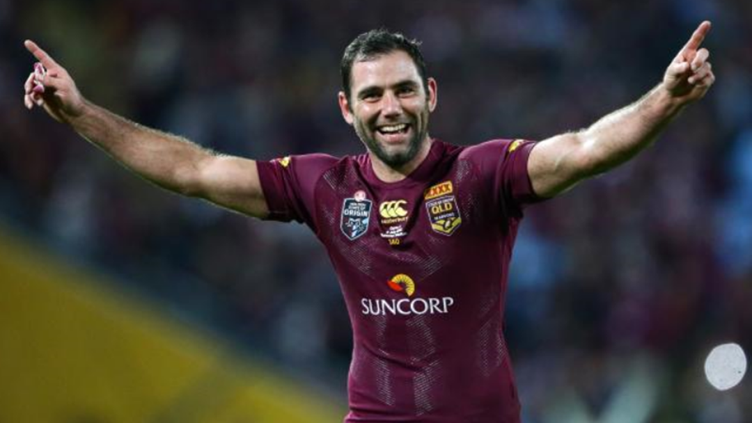 BREAKING: Cam Smith To Announce Retirement Effective Immediately