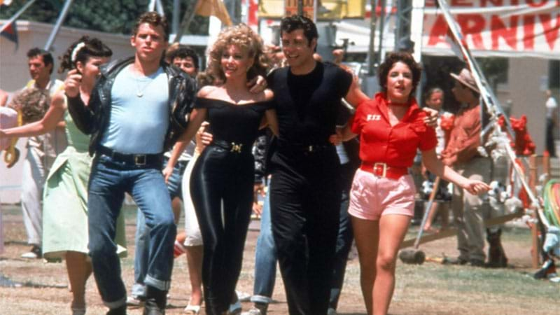 Article heading image for Olivia Newton-John Is Auctioning Off Her Iconic Sandy Outfit From Grease!