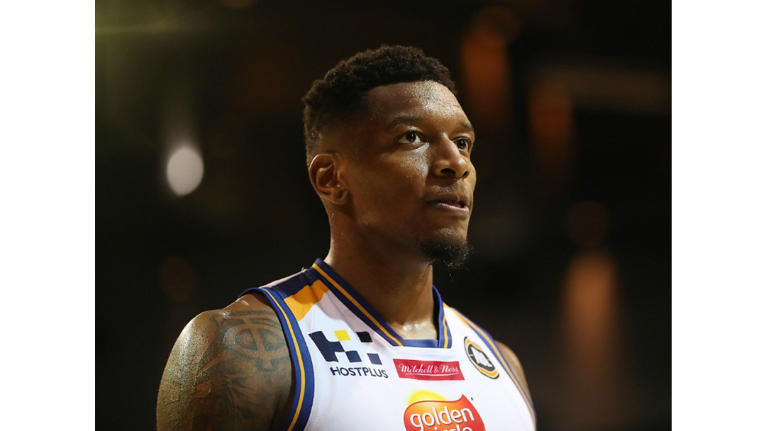 NBL star signs on with Gold Coast Rollers