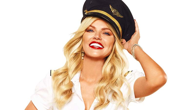 Article heading image for Sophie Monk's Reps Speak Out Over Love Island Replacement Rumours