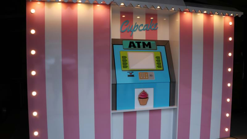 Article heading image for Sydney Is Getting A Cupcake ATM This Month