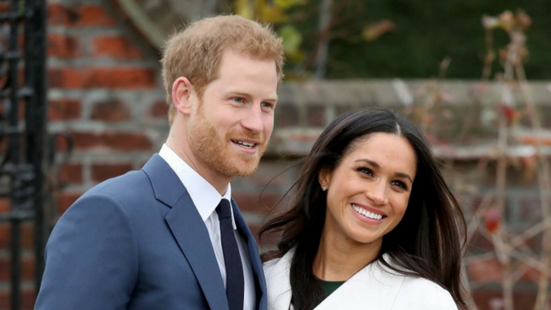 Where You Can Watch The Royal Wedding Live In Helensvale This Saturday