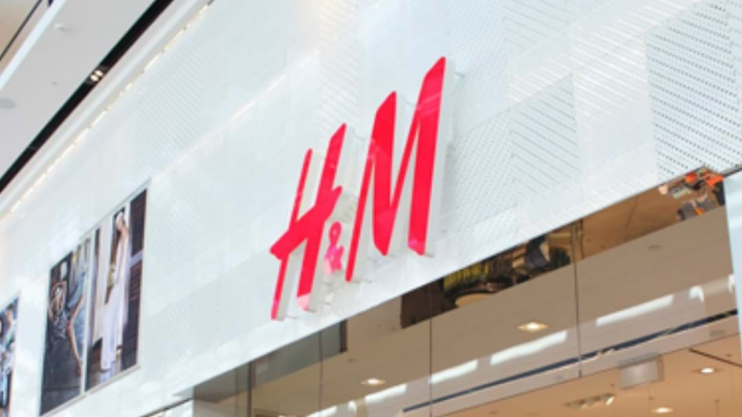 H&M Opens At Stockland Green Hills Today
