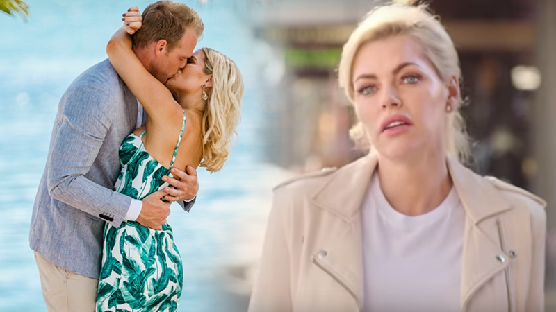 """Article heading image for """"He's All Loved Up & I'm Not"""": Sophie Monk Speaks Out About Jarrod & Keira's Relationship"""