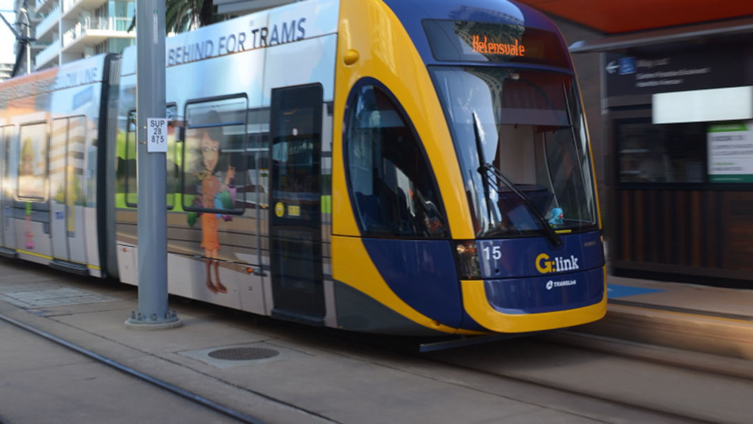 Major Gold Coast Shopping Centres To Be Connected To Light Rail Network