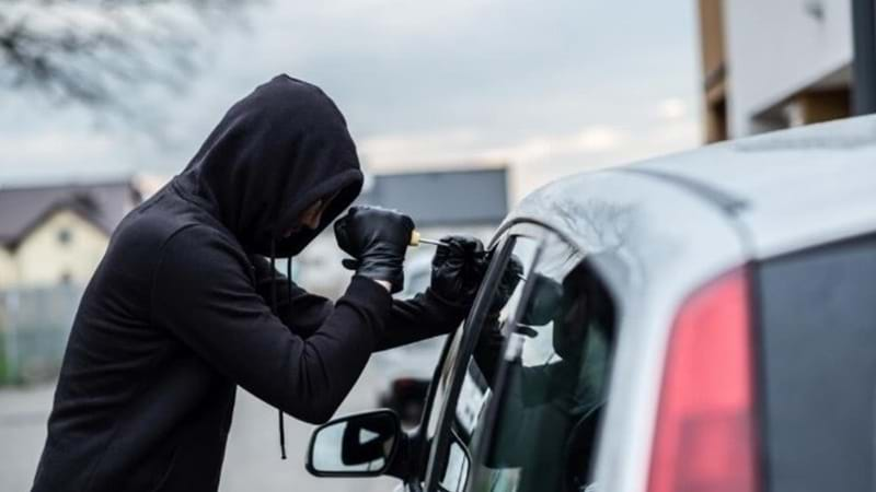 Article heading image for LOCK YOUR CARS That's The Warning from Police