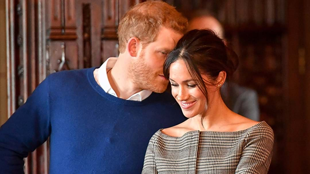 Meghan Markle's Royal Title Has Finally Been Revealed