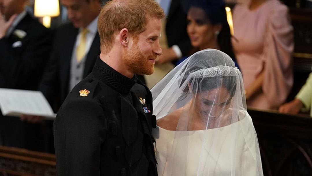 Everything You Need To Know About Prince Harry & Meghan's LAVISH Reception