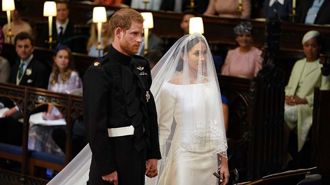 9 GORGEOUS Wedding Dresses Similar To Meghan Markle's