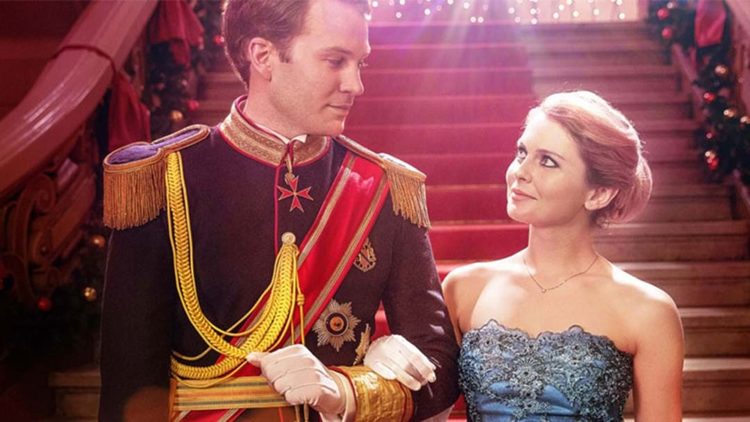 A Sequel To 'A Christmas Prince' Is Coming & It's Already Got A Trailer!