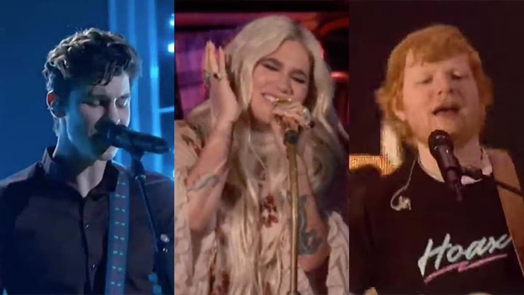 Here Is Every Incredible Performance You Missed From This Year's Billboards