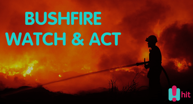 Article heading image for Bushfire WATCH AND ACT for eastern part of ALEXANDRA BRIDGE and COURTENAY in SHIRE OF AUGUSTA-MARGARET RIVER