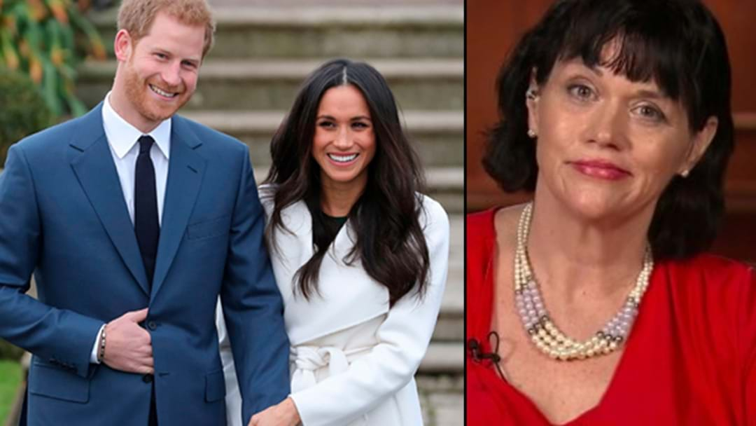 Meghan Markle's Half Sister Reveals Her Biggest Regret
