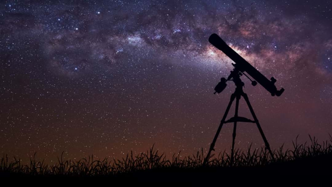 ANU ATTEMPTS TO BREAK OWN STARGAZING WORLD RECORD TITLE