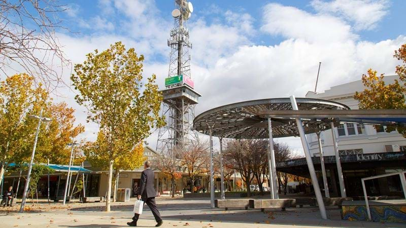 Article heading image for Council Wants YOUR Feedback On New Maude Street Mall Designs!
