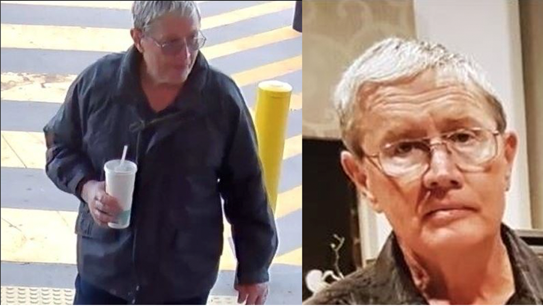 Search Steps Up for Missing Perth Man