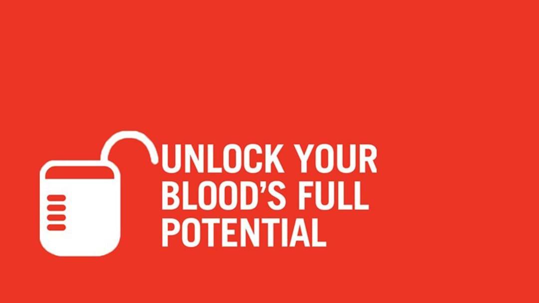 Australian Red Cross Plasma Donor Centre