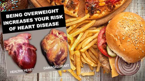 Article heading image for Experts Call For Graphic Warnings On Junk Food Similar To Cigarettes