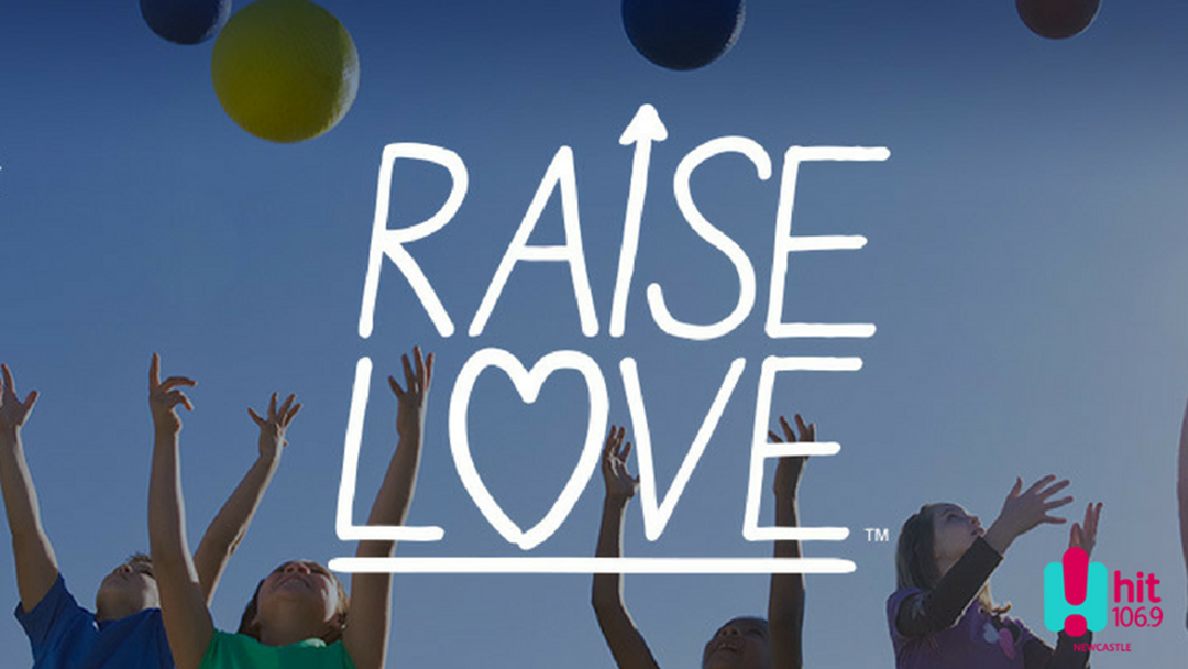 Raise Love Charity Ball is coming up!