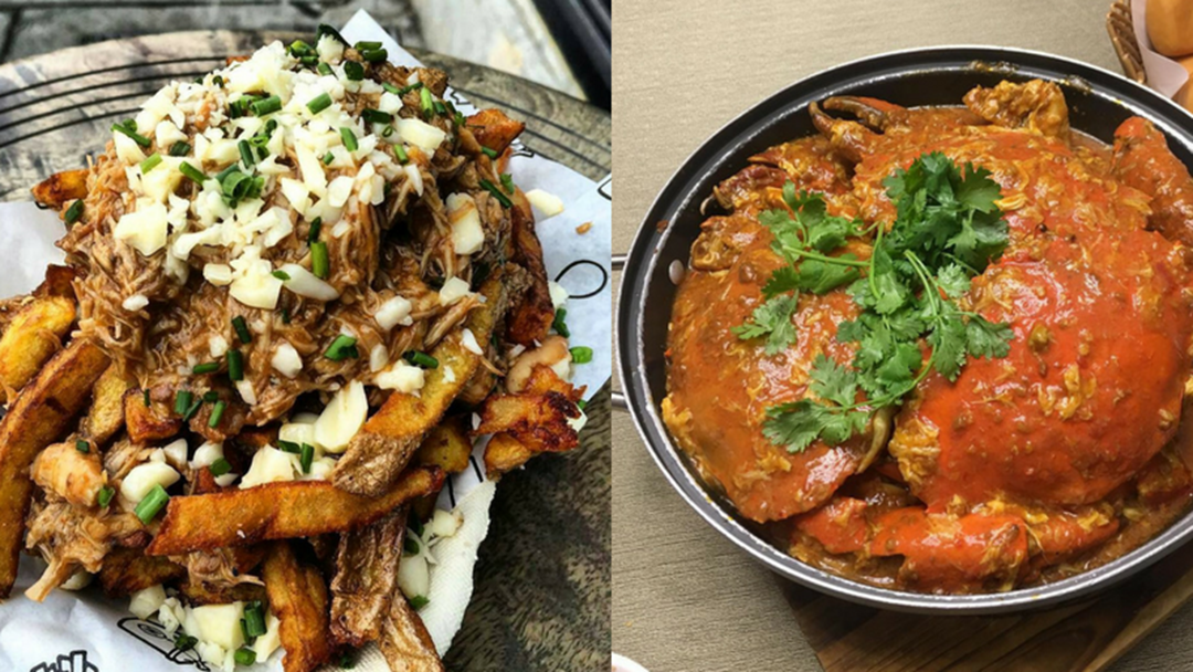10 Of The Best Eats You Must Try From Around the Globe