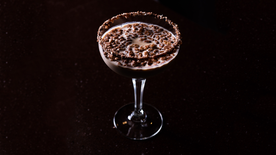 Coco Pops Martinis Are Now In Melbourne & We're Internally Screaming