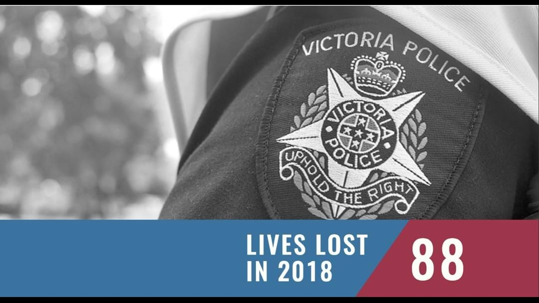 Fatal Collision near Cobram