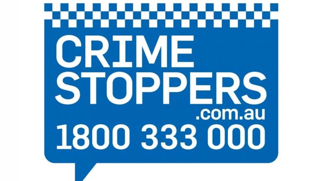 Crime Stoppers Week Wraps Up