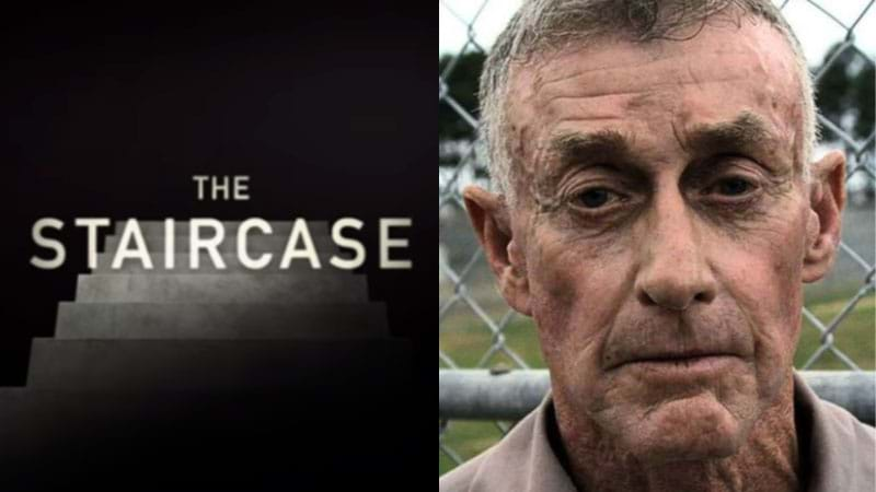 Article heading image for True Crime Fans Are OBSESSED With Netflix's 'The Staircase'