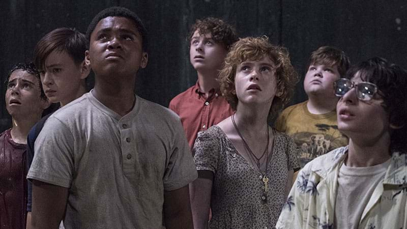 Article heading image for The Grown-Up Cast For 'It: Chapter Two' Has Been Announced!