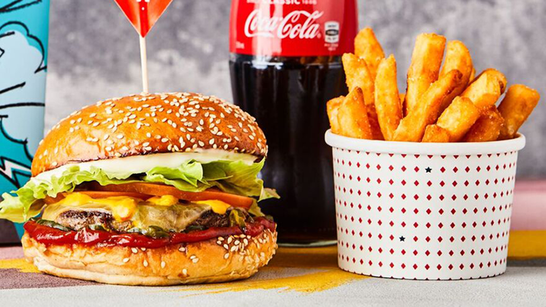 Want To Celebrate National Burger Day? Here Are Some Places To Try!